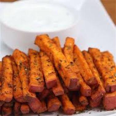 BananiVista, sweet potato