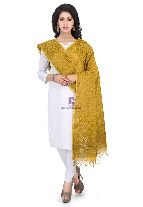 BanarasiShop : Buy Banarasi saree Suit Dupatta Online at 50% off 27