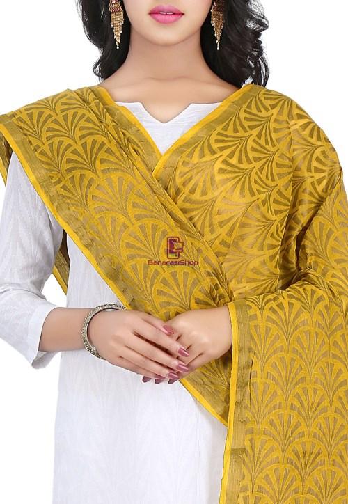 BanarasiShop : Buy Banarasi saree Suit Dupatta Online at 50% off 28