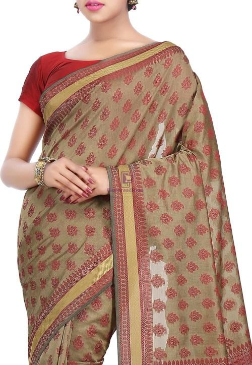 24add113cb Banarasi Shop : Buy Banarasi saree Suit Dupatta Online at 85% off 43