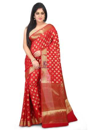 BanarasiShop : Buy Banarasi saree Suit Dupatta Online at 50% off 31
