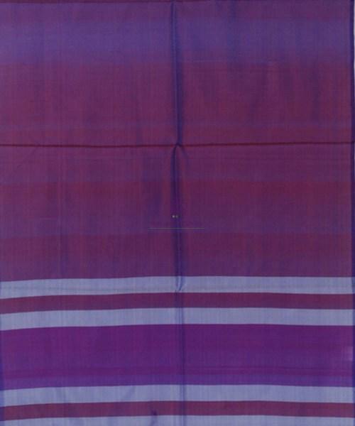 Handloom Banarasi Tanchoi Multicolor Stole 5