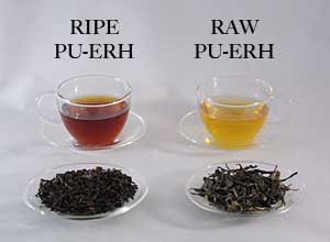 Image result for pu erh tea