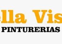 Bella Vista Pinturerías