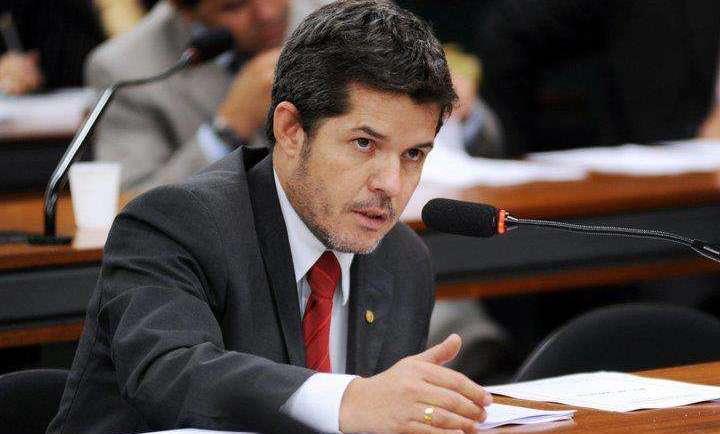 Delegado Waldir (PR-GO)