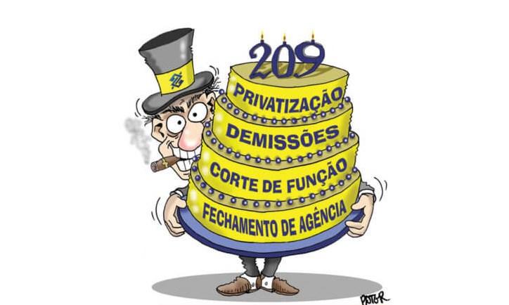 privatizaçãoBB