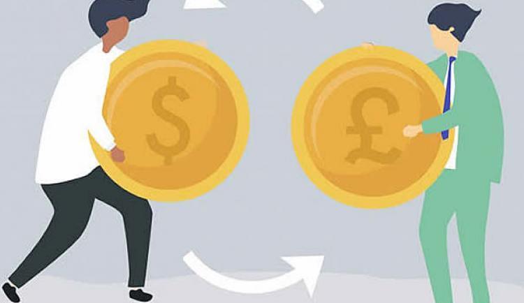 troca-de-moedas-taxa-de-cambio
