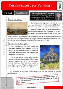 ArtsVisuels_Paysages_03_VanGogh
