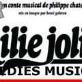 Bannière de l'article sur la comédie musicale d'Emilie Jolie