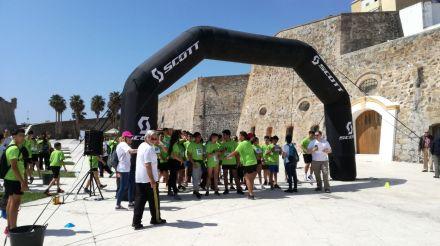 III Carrera Solidaria Puertas del Campo