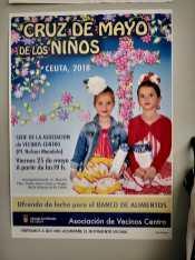 Cruz de Mayo de los Niños