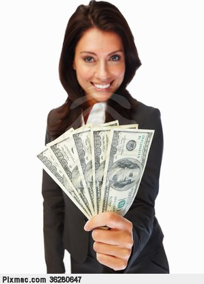 cheerful-young-business-woman-holding-cash-and-smiling-pixmac-picture-36280647