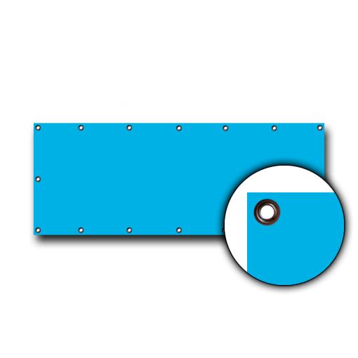 PVC Banner drucken lassen 1x3m