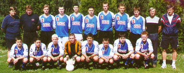 2002 - dorost