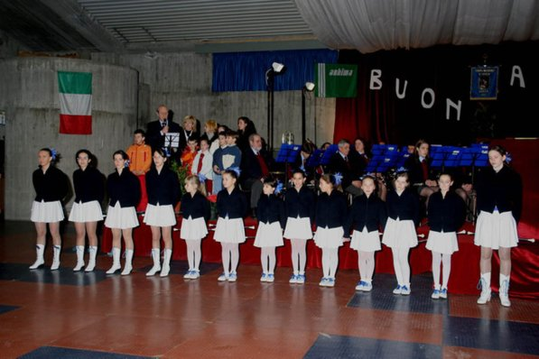 Barzio - Concerto di Capodanno 2006