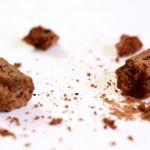 Barabitt all'olio e cacao