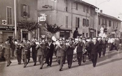 Processione anni '50 '60