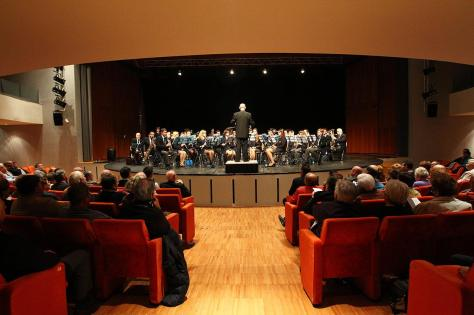Concerto Autunno 2014