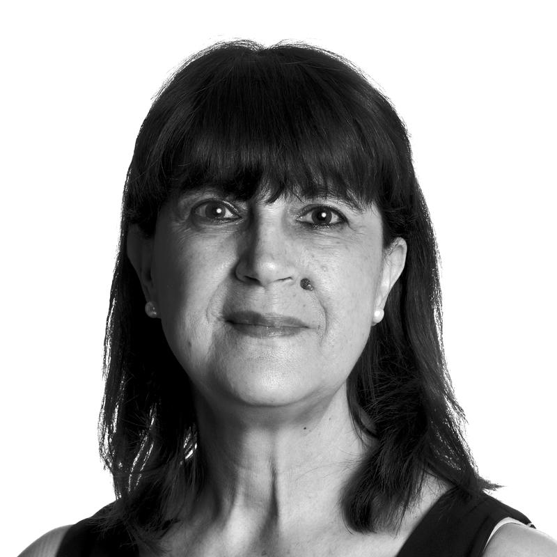 Ángela Montes