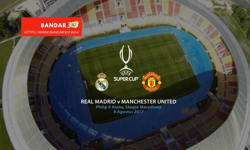 Final UEFA Super Cup 2017 - Philip II Arena
