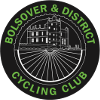 Bolsover and District Cycling Club Logo