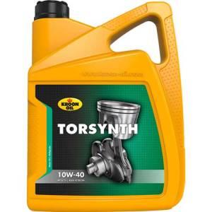 torsynth