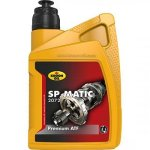 sp matic oil