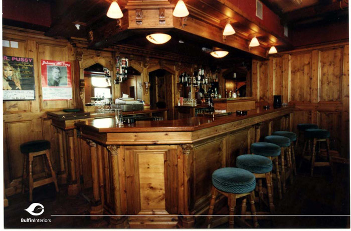 Pub interior design ireland billingsblessingbags