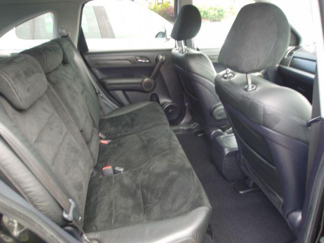 Honda CR-V ES i-DTEC