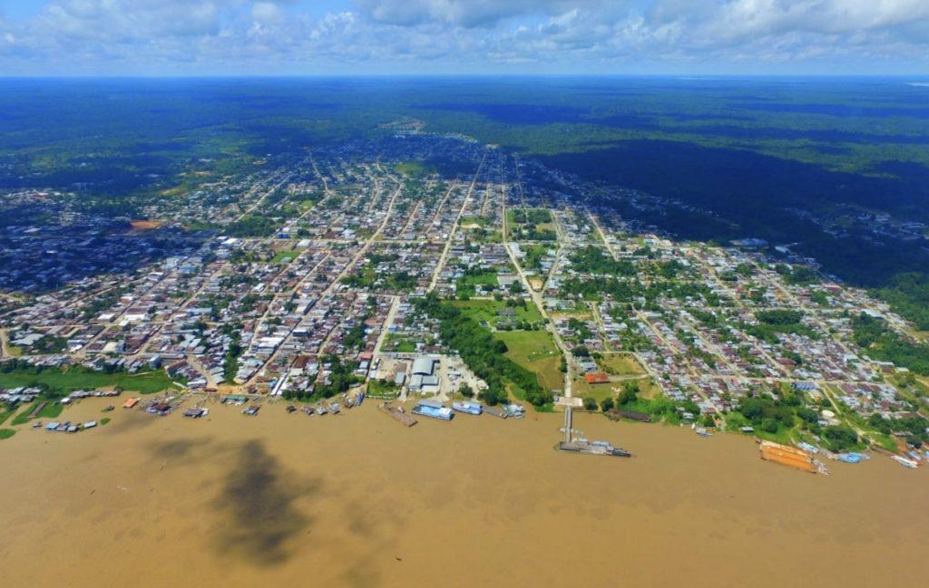 Polícia Federal investiga desvio de recursos públicos da educação em Tabatinga