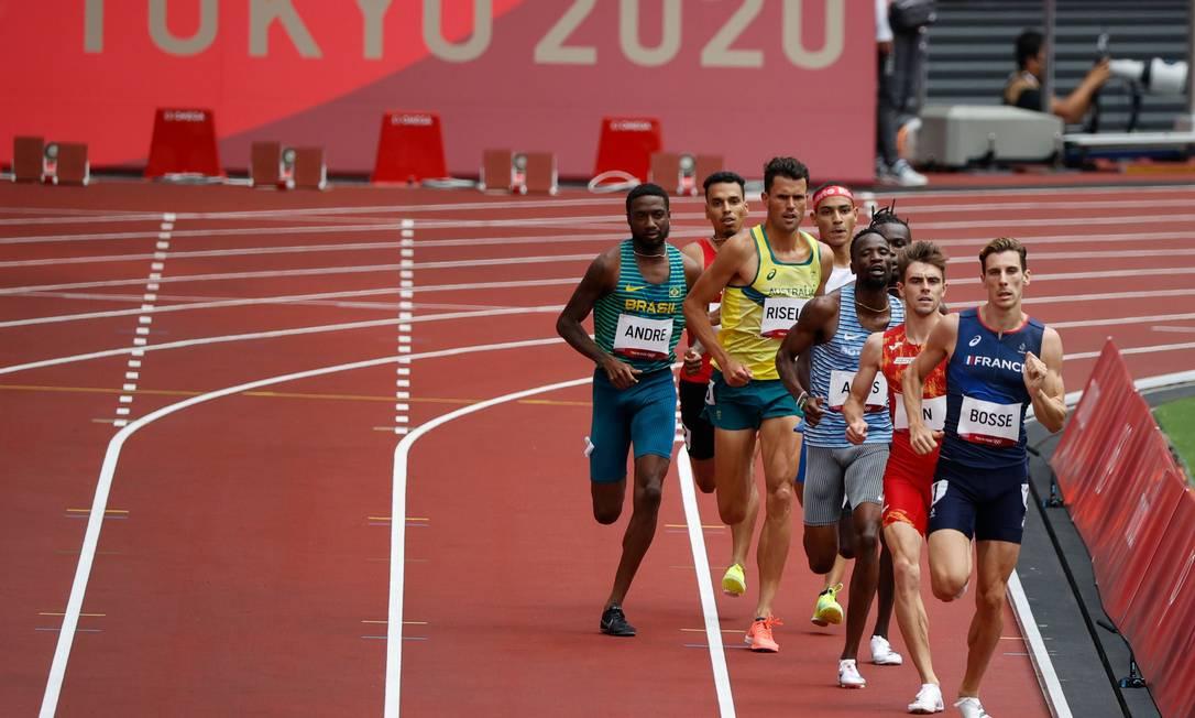 Orlando Câmara   Falta de investimento em esportes torna conquistas olímpicas cada vez mais distantes