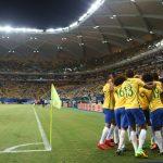 Brasil x Uruguai em Manaus terá 8 mil ingressos à venda para vacinados com duas doses contra covid-19