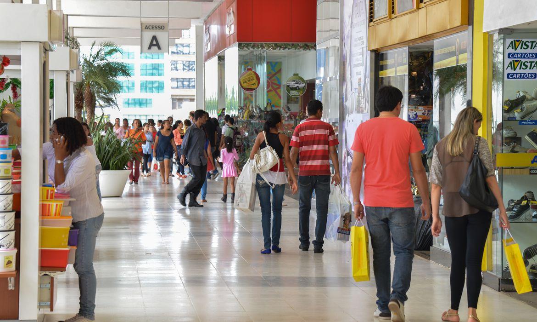 6.500 novos empregos devem ser gerados pelo Comércio de Manaus