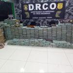 Organização criminosa é desarticulada com droga avaliada em R$ 8 milhões, no interior do AM