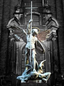 michael archangel - small