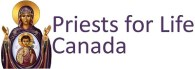 priests for life canada logo