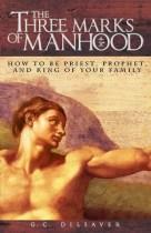 three marks of manhood - small
