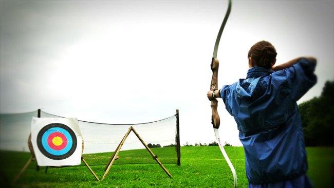 archery-target-bullseye