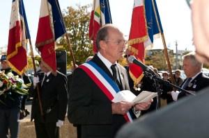 Maire de Bandol