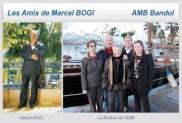 Clic sur l'image pour chez les Amis de Marcel Bogi.