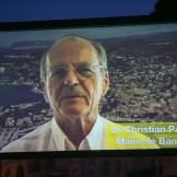 Docteur Christian Palix Maire de Bandol