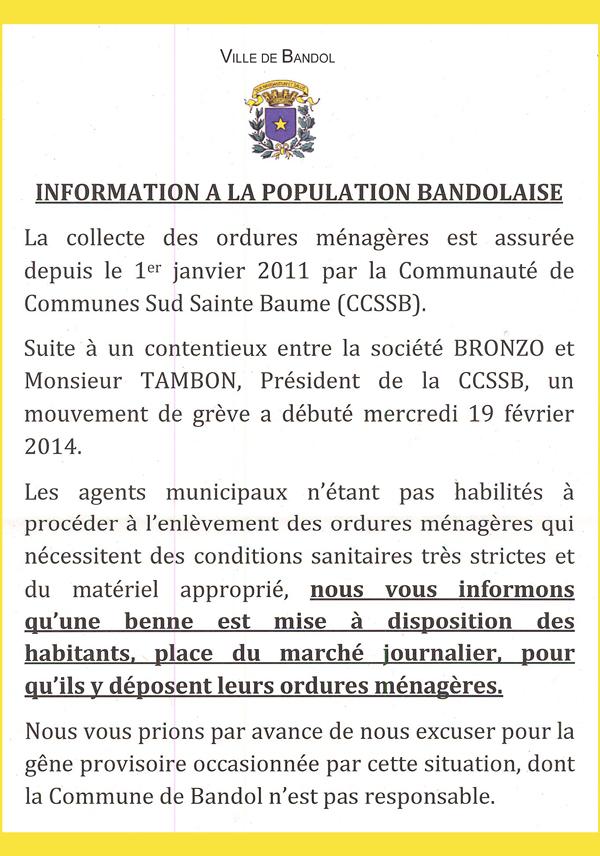 Mairie-Bronzo
