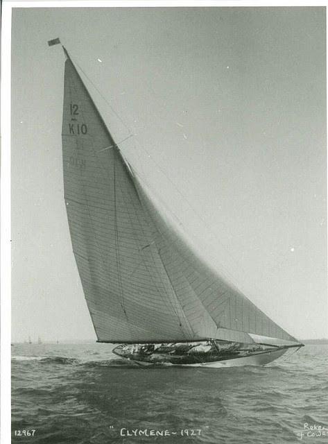 Clymebe 1927