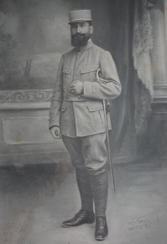 Gaston Jean Marie TOUCAS