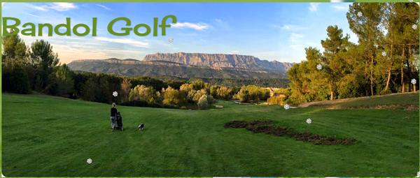 bandol-golf