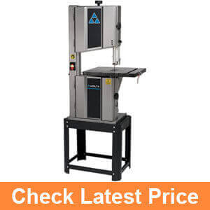 Delta 28-400 14 in. 1 HP Steel Frame Band Saw