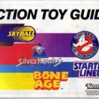 Kenner's Action Toy Guide 1988