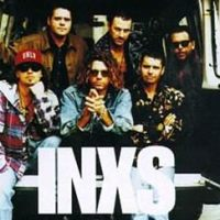 I Never Liked You: INXS