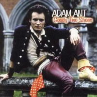 "Hate Proof: Adam Ant's ""Goody Two Shoes"""
