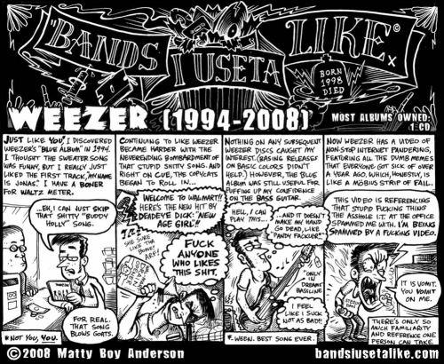 BIUL_Weezer